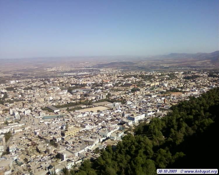 Tlemcen Algeria  City pictures : Tlemcen Algeria