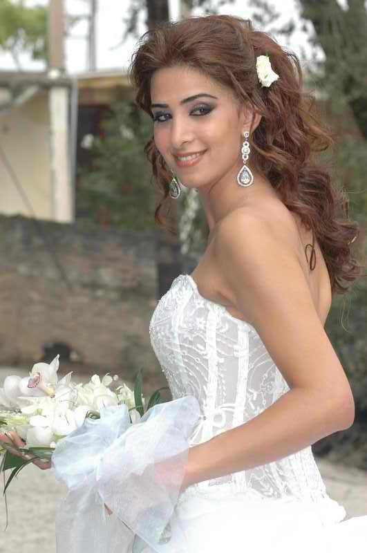 Wedding George Adel Kanaan